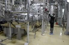 Iran dọa tiếp tục giảm cam kết trong thỏa thuận hạt nhân