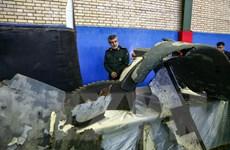 Phó Tổng thống Iran cảnh báo sẽ có hành động pháp lý đối với Mỹ