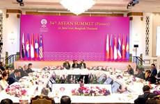 Thủ tướng Thái Lan họp báo về kết quả Hội nghị Cấp cao ASEAN 34