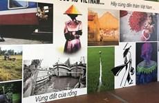 Văn hóa Việt Nam - Trung tâm của Lễ hội thành phố Choisy-le-Roi