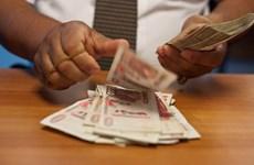 Algeria tuyên bố ngừng in tiền cung cấp cho nền kinh tế