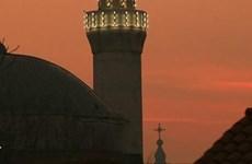 Nổ súng tại thánh đường Hồi giáo ở vùng lãnh thổ thuộc Tây Ban Nha