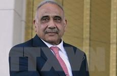 Quốc hội Iraq phê chuẩn thêm 3 bộ trưởng do Thủ tướng Mahdi đề xuất