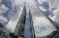 Mỹ muốn Deutsche Bank cung cấp chi tiết về kế hoạch lập ngân hàng xấu