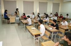 Hà Nội: Điểm chuẩn vào lớp 10 công lập của trường tốp đầu giảm kỷ lục