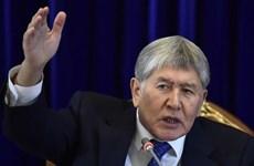 Cựu Tổng thống Kyrgyzstan bị cáo buộc tội danh tham nhũng
