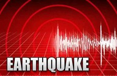 Động đất mạnh rung chuyển ngoài khơi miền Đông nước Nga