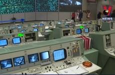 [Video] NASA phục dựng phòng điều khiển sứ mệnh Apollo 11