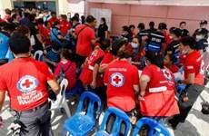 Philippines: Hơn 200 thực khách bị ngộ độc trong tiệc sinh nhật