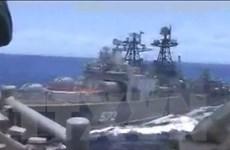 Nga thông báo một số người sống sót trong vụ cháy tàu nghiên cứu