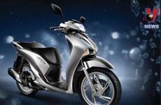 [Video] Nhiều mẫu xe máy đắt khách giảm giá mạnh trong tháng Bảy
