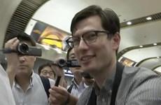 Công dân Australia được Triều Tiên trả tự do từ chối cung cấp tin tức