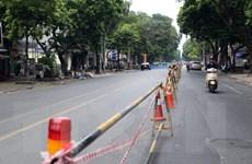 Hà Nội đầu tư hơn 40.000 tỷ đồng xây dựng tuyến đường sắt số 3