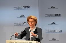 Dư luận Đức về việc đề cử bà Von der Leyen vào vị trí Chủ tịch EC