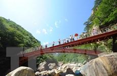 Chính phủ Hàn Quốc cân nhắc mở lại tour du lịch tới Triều Tiên