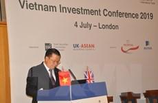 Thị trường tài chính Việt Nam hấp dẫn các nhà đầu tư nước ngoài