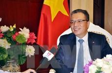 Những điểm sáng trong quan hệ hữu nghị Việt Nam-Trung Quốc