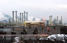 'Trung Quốc chỉ trích Mỹ khiến khủng hoảng hạt nhân Iran leo thang'