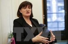 Nghị sỹ Anh đề nghị điều tra các ngân hàng về hành vi giả mạo chữ ký