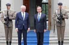 Ba Lan đề nghị Trung Quốc tăng đầu tư và bãi bỏ rào cản thuế quan