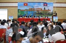 Cập nhật nhiều chính sách mới cho doanh nghiệp Việt Nam tại Campuchia