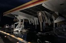 Bão lớn kinh hoàng tại Hy Lạp, nhiều du khách nước ngoài thiệt mạng