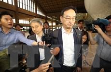 Hàn Quốc đề nghị LHQ điều tra vụ bất đồng thương mại với Nhật Bản