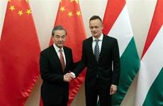 Trung Quốc nỗ lực tăng hợp tác với các quốc gia Trung và Đông Âu