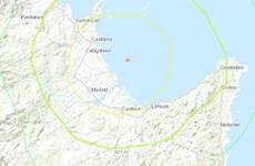 Số nạn nhân trong trận động đất tại miền Nam Philippines tăng cao