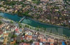 Tạp chí Mỹ vinh danh thành phố Hội An tuyệt vời nhất thế giới