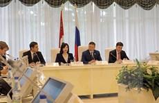 Tỉnh Primorye của Nga 'trải thảm đỏ' mời các nhà đầu tư Việt Nam
