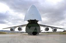 Thổ Nhĩ Kỳ cử 100 chuyên gia tới Nga học cách vận hành hệ thống S-400