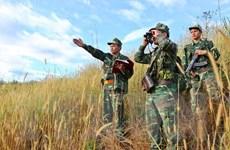 Xây dựng đường biên giới Việt Nam-Campuchia hòa bình, hữu nghị lâu dài