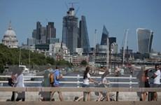 Tỷ lệ thất nghiệp tại Anh giảm xuống thấp nhất trong 45 năm qua