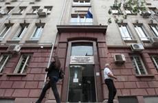 Bulgaria bắt giữ nghi phạm tấn công mạng Cơ quan thuế quốc gia