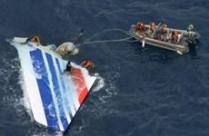 Air France có thể phải hầu tòa liên quan đến vụ tai nạn năm 2009
