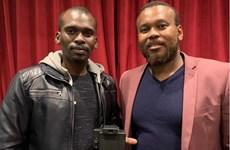 Nam Phi chế tạo thành công máy tính cá nhân nhỏ nhất thế giới