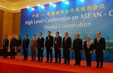 Quan hệ Trung Quốc-ASEAN bước vào giai đoạn phát triển toàn diện mới