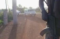 6 nhân viên của tổ chức từ thiện quốc tế bị bắt cóc tại Nigeria
