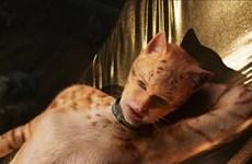 Siêu phẩm phim ca nhạc 'Cats' đánh thức sự tò mò của khán giả