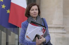 Bộ Quốc phòng Pháp lên kế hoạch phát triển vũ khí laser chống vệ tinh