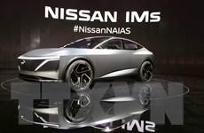 Lợi nhuận ròng của Nissan giảm gần 95% trong quý 1 tài khóa 2019