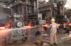 Ngành thép Việt Nam sẽ tiếp tục đà tăng trưởng về cuối năm