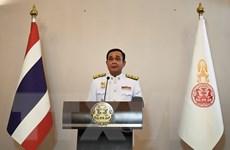 Quốc hội Thái Lan bắt đầu phiên họp về chính sách của chính phủ mới