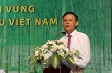 'Không để tăng thêm thủ tục hành chính trong nông nghiệp'