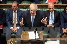 Tổng thống Pháp muốn thảo luận với tân Thủ tướng Anh về Brexit