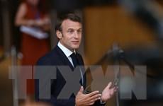 Tổng thống Mỹ Donald Trump cam kết 'trả đũa' thương mại Pháp