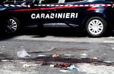 Hai thanh niên Mỹ đâm chết một cảnh sát Italy giữa thủ đô Rome