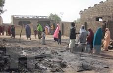Nigeria: Phiến quân Boko Haram giết hại 23 người đang viếng đám tang