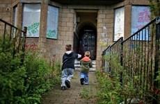 Hơn 4 triệu người Anh đang sống ở mức đặc biệt đói nghèo